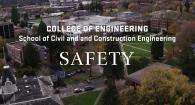 School of Civil and Construction Engineering: Safety